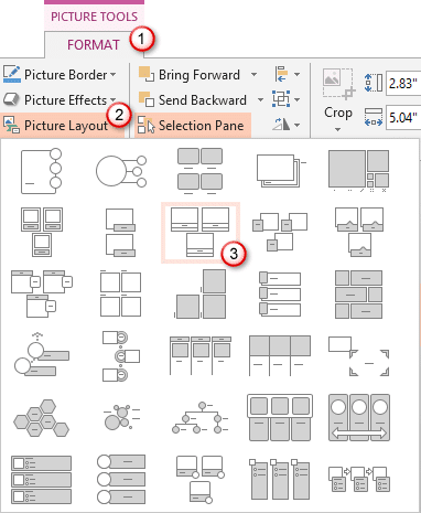 clipboards Powerpoint