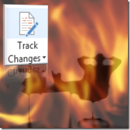 practical use of track changes - Dr. Nitin Paranjape