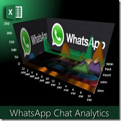 WhatsApp Group Chat Analytics