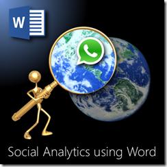 WhatsApp Chat Analysis