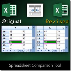 Inquire - Best spreadsheet comparison tool