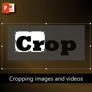 how to crop images and videos - Dr. Nitin Paranjape