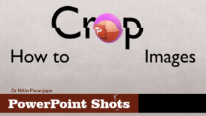 How to crop images