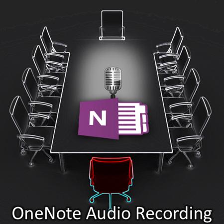 Onenote Audio Recording