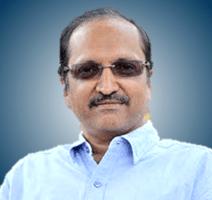 Anand Khanse The Windows Club