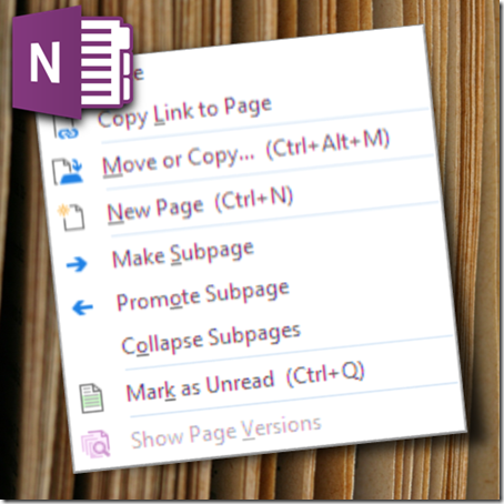 how to add a new page in OneNote - Dr. Nitin Paranjape